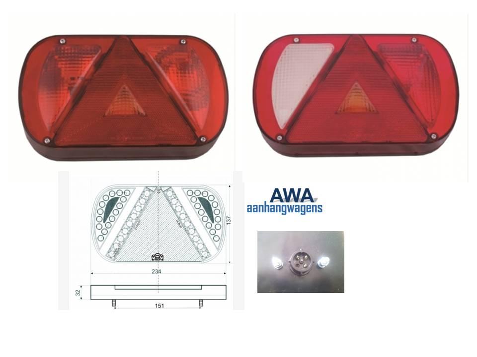 AWA DMP-BASIC